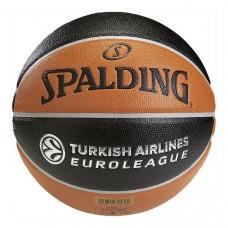SPALDING EUROLEAGUE GAMEBALL