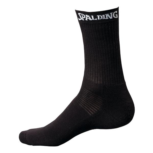 Spalding Mid Cut zokni 3 pár