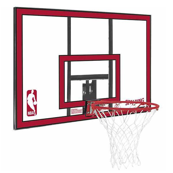 Spalding NBA Polycarbonate kosárpalánk
