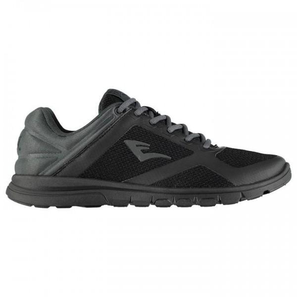 Everlast Basic Flex sportcipő férfi fekete