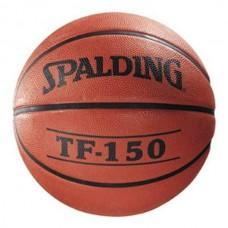 Spalding TF150 gumi kosárlabda