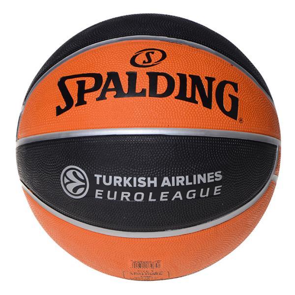 Spalding Euroleague TF 150 kosárlabda