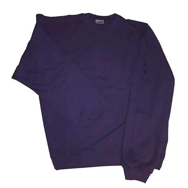 Hummel Férfi hosszú ujjú pulóver