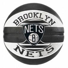 Spalding  NBA Teamball Brooklyn Nets