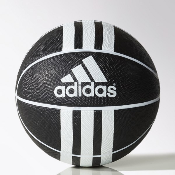Adidas 3-Stripes Rubber X kosárlabda