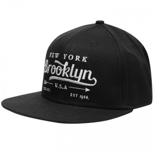 No Fear Brooklyn SnapBack Baseball sapka