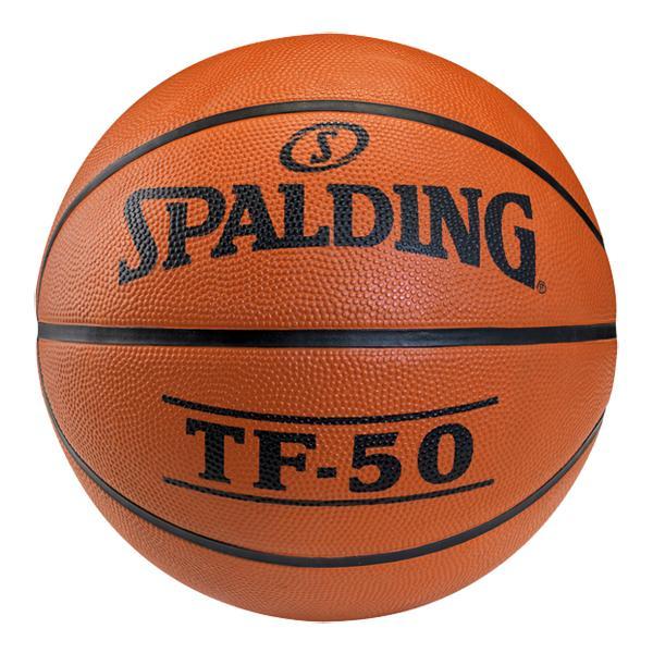 Spalding TF50 gumi kosárlabda