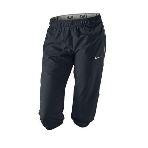 Nike Taffeta side piping capri térdnadrág női