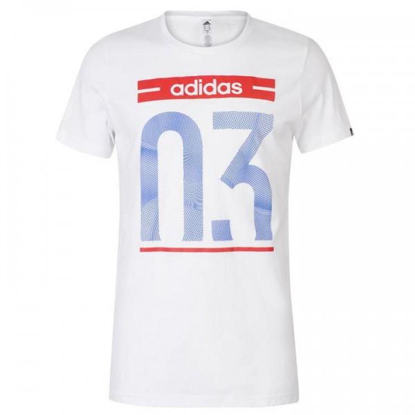 Adidas 03 férfi póló