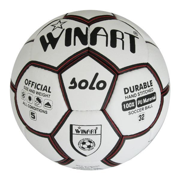 Winart Solo focilabda
