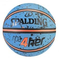 Spalding NBA 4Her kosárlabda