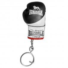 Lonsdale mini bokszkesztyű kulcstartó