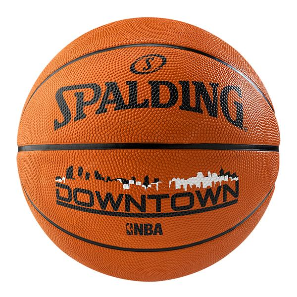 Spalding NBA Downtown Streetball