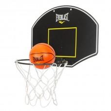 Everlast minipalánk kosárlabdával