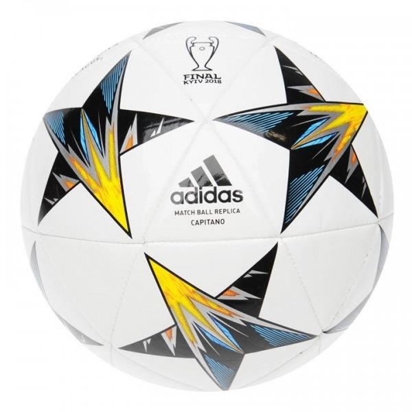 Adidas UCL Final Kiev Capitano Replica focilabda