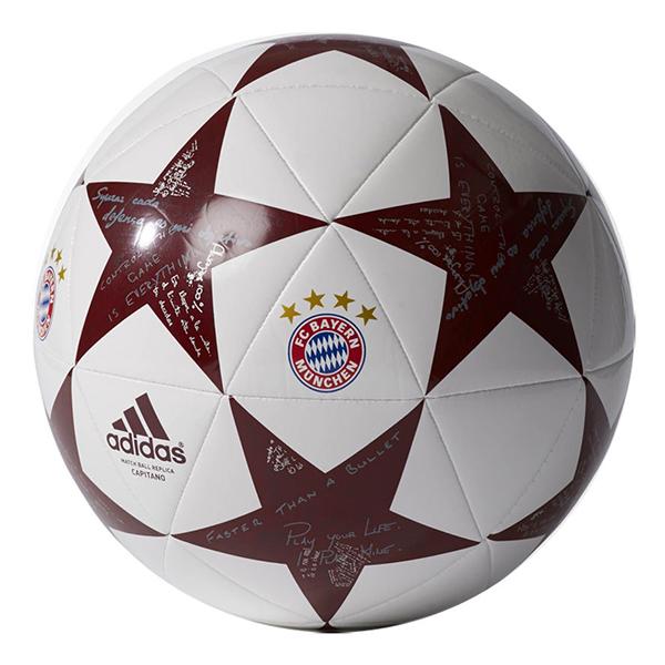 Adidas Finale16 Bayern Munchen Capitano focilabda