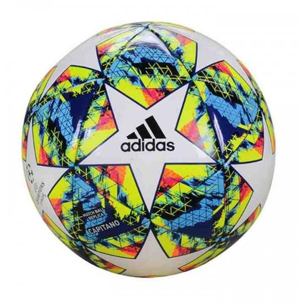 Adidas Finale19 Capitano focilabda