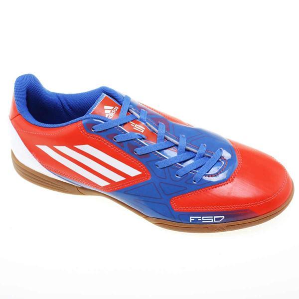 Adidas F5 In teremfoci cipő