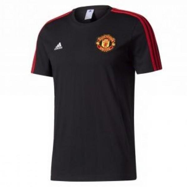 Adidas MUFC 3S Tee póló