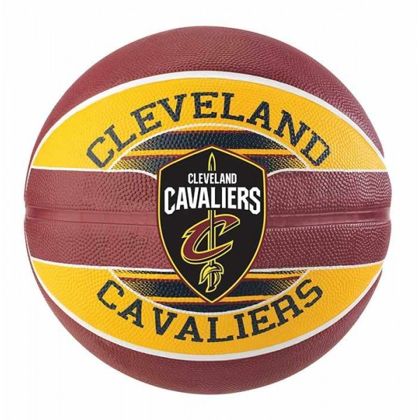 "Spalding Teamball ""cleveland"""