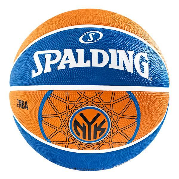 """Spalding Teamball """"knicks"""""""