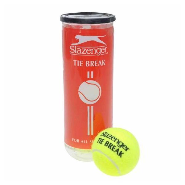 Slazenger Tie Break teniszlabda 3 db
