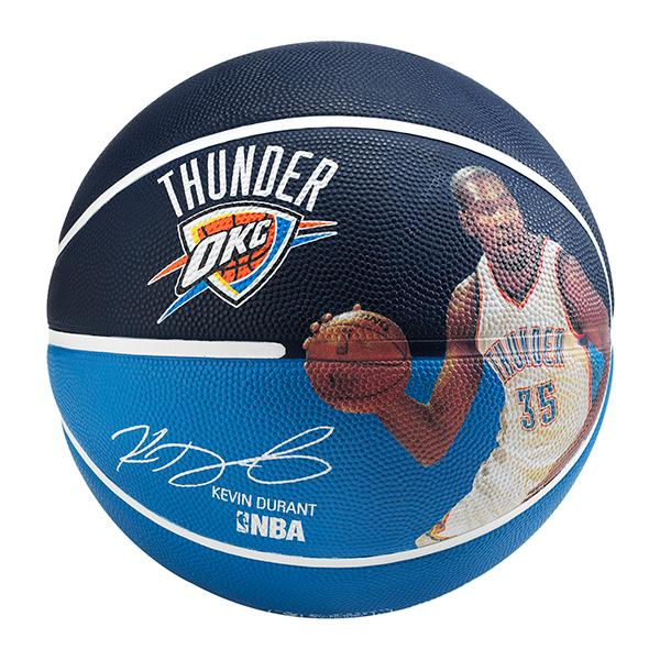 "SPALDING PLAYERBALL ""DURANT"""