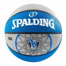 "Spalding Teamball ""Mavericks"""