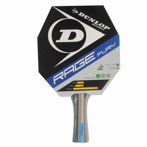 Dunlop Rage Fury pingpong ütő