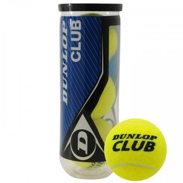 Dunlop Club