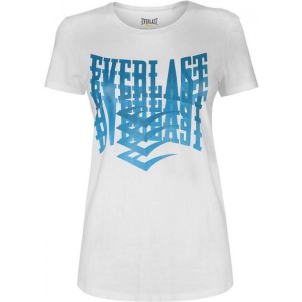 Everlast Graphic póló női