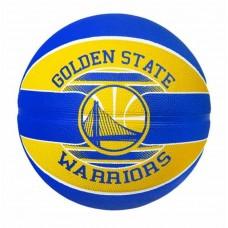Spalding Teamball Golden State Warriors