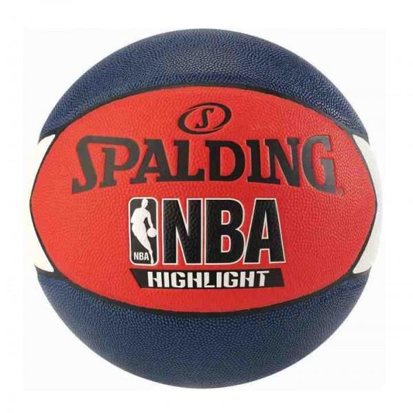 Spalding NBA Highlight kosárlabda