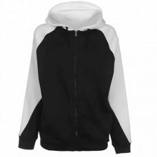 LA Gear kapucnis pulóver női