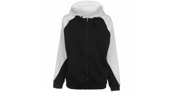 LA Gear kapucnis pulóver női Labdashop