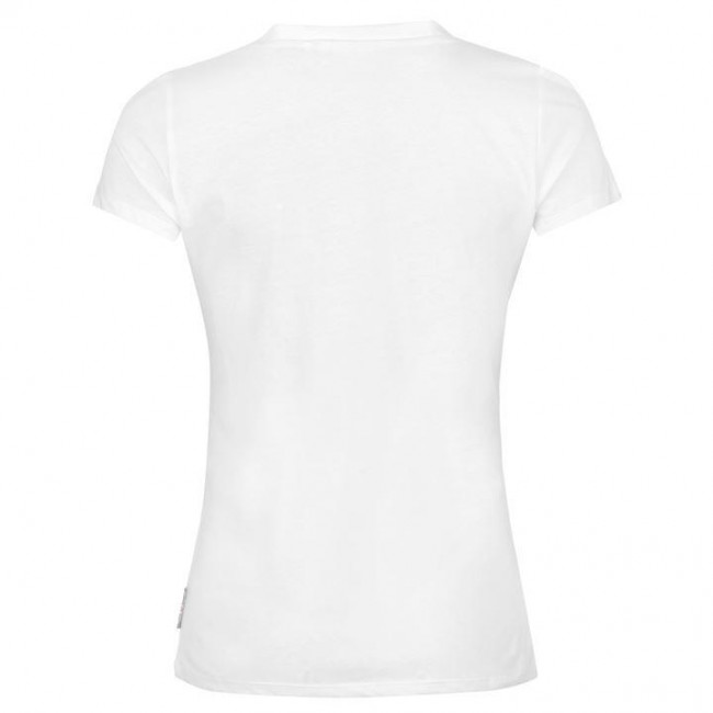 Lee Cooper Fashion női póló Lee Cooper Fashion női póló 94702ef83f