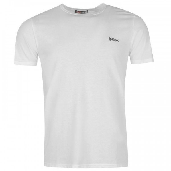 Lee Cooper Casual férfi póló