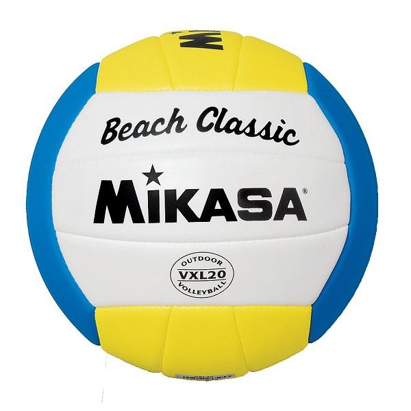 Mikasa VXL20 strandröplabda