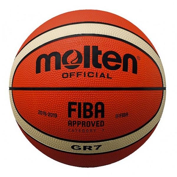 Molten BGR-7 gumi kosárlabda