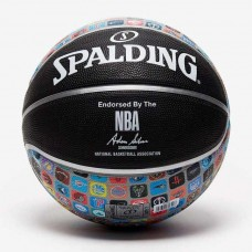 Spalding NBA Team Collection kosárlabda