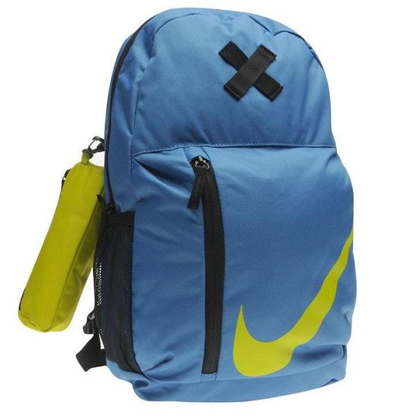 Nike Elemental hátizsák tolltartóval