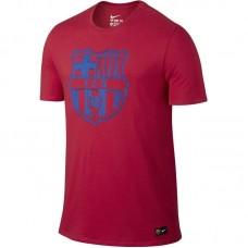 Nike FC Barcelona póló