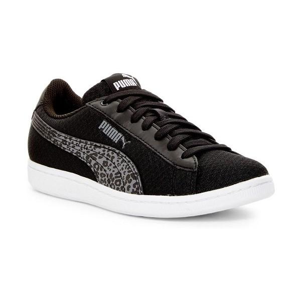Puma Vikky Leopard női cipő