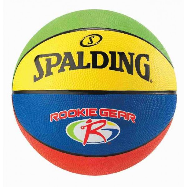 Spalding JR.NBA/Rookie Gear out kosárlabda