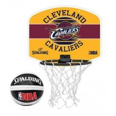 Spalding NBA minipalánk Cleveland Cavaliers
