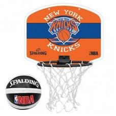 Spalding Minipalánk New York Knicks