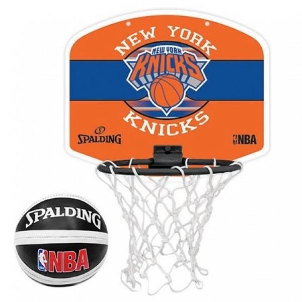 Spalding NBA minipalánk New York Knicks