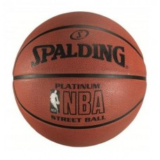 Spalding NBA Platinum Street kosárlabda