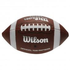 Wilson NFL Official TDS Pattern amerikai focilabda