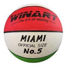 Winart Miami kosárlabda 8e0e84853f